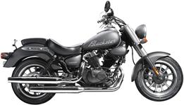 Blackster 250 EFI